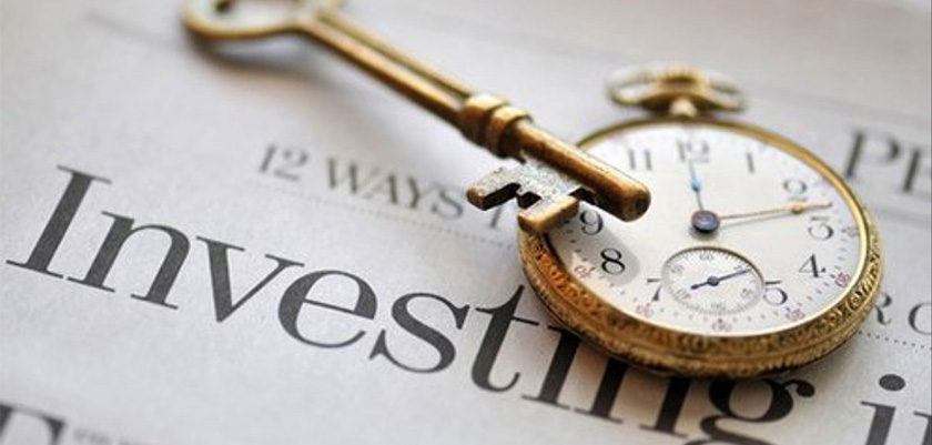 вклады и инвестиции