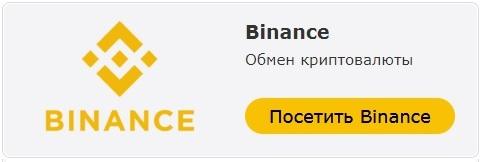 Binance Futures - регистрация с реферальным кодом
