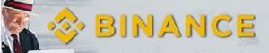 создание кошелька для майнинга на бирже Binance