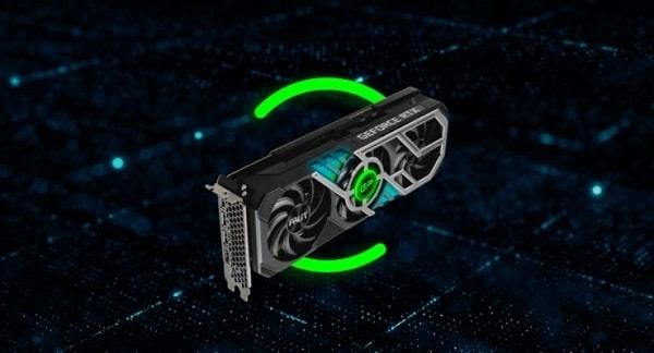 Palit NVIDIA RTX 3080 10GB GamingPro