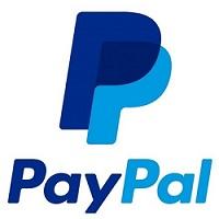 Сайт платежной системы PayPal