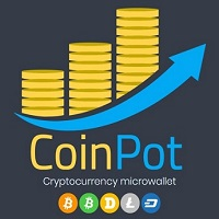 CoinPot microwallet - кошелек коинпот
