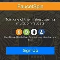 Faucetspin - еще один litecoin кран