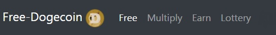 Сайт Free-Doge