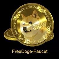 Кран dogecoin