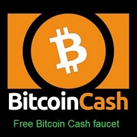 Кран bitcoin cash