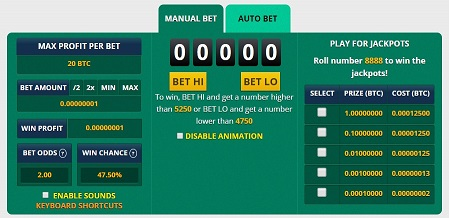 freebitcoin multiply manual bet