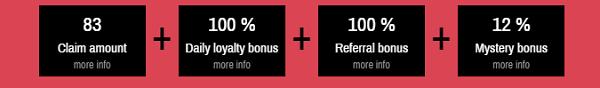 litecoin бонусы