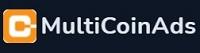 MultiCoinAds - криптовалютный кран