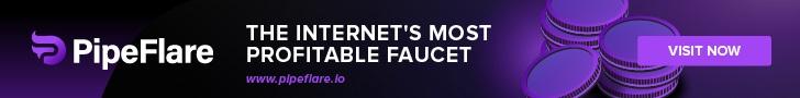 Альтернатива Coinpot кранам сайт PipeFlare