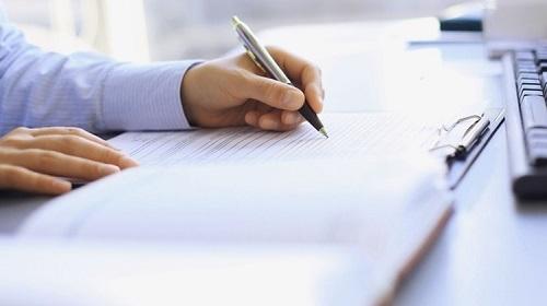 Пишите деловые письма