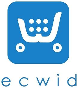 Официальный сайт Ecwid для создания интернет магазина