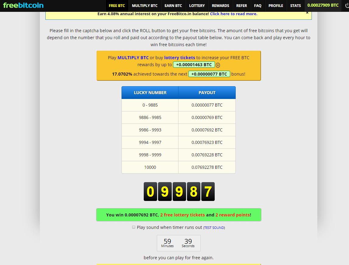 Freebitcoin. forume apie pinigų uždirbimą internete - logopedeskabinetas.lt