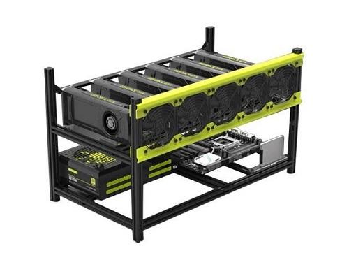 GPU майнинг