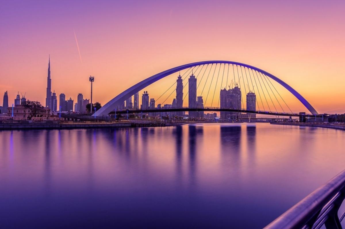 Криптовалюта в Дубае
