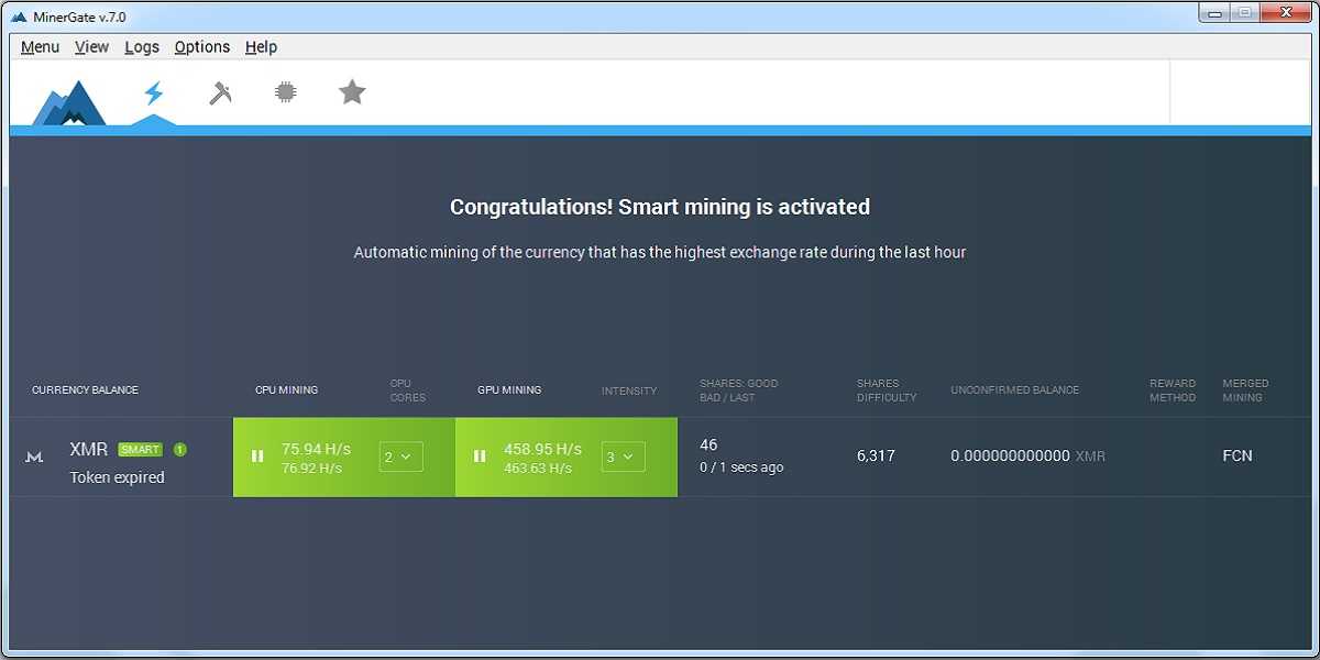 ManerGate smart mining
