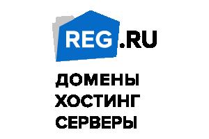 Домены Хостинг REG
