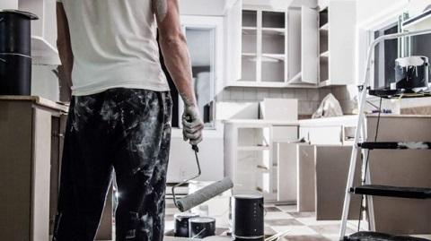 Заниматься любимым ремонтом и зарабатывать