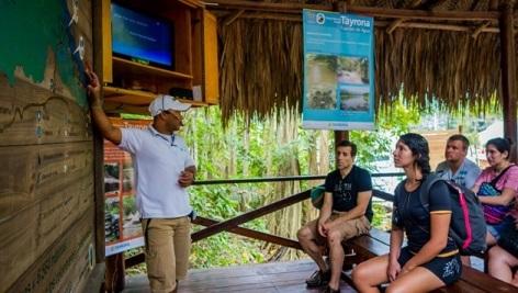 Зарабатывать на туризме