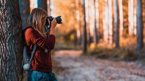 зарабатывать на увлечении Фотографией
