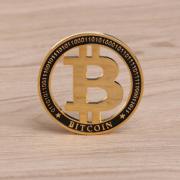 Купить биткоин памятная монета