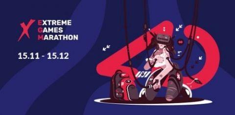Admitad марафон Extreme Games