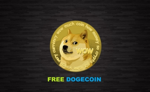 кран FreeDogecoin