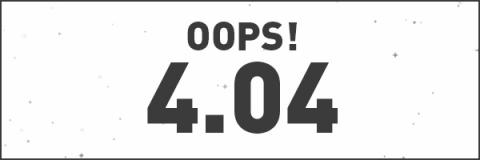 День ошибки 404 и скидки от HashFlare