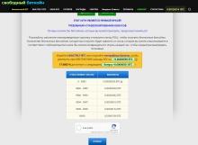 freebitcoin на русском