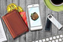 Криптовалютные кошельки для майнинга