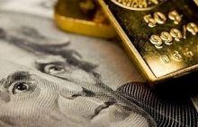 Рубль является наиболее обеспеченной золотом валютой в мире