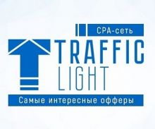 Заработке без вложений на Traffik Light