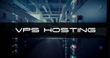 Хостинг VPS серверов