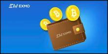 Биржа Exmo - вывод денег
