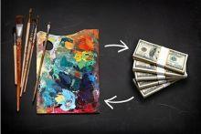 Ваши увлечения как идеи, чтобы заработать деньги