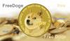 Сайт FreeDogecoin